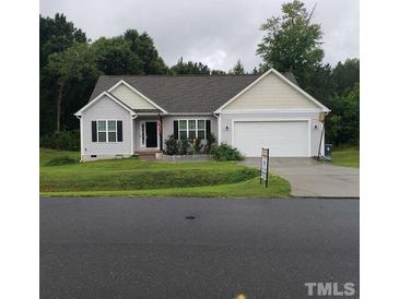 Photo one of 311 Keeneland Dr Oxford NC 27565 | MLS 2396571