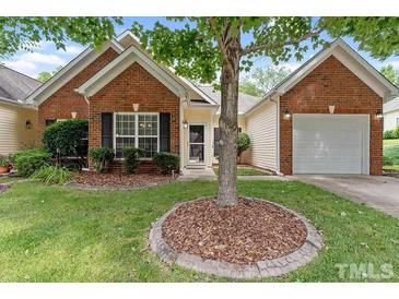 Photo one of 2521 Bent Green St Raleigh NC 27614 | MLS 2396581