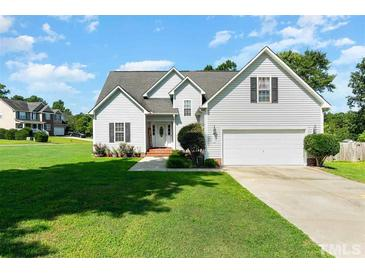 Photo one of 645 Crystal Spring Dr Sanford NC 28332 | MLS 2396588