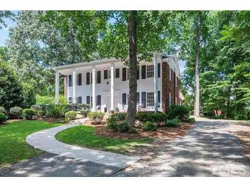 Photo one of 4408 Pamlico Dr Raleigh NC 27609 | MLS 2396599