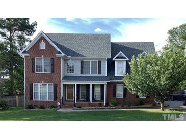 Photo one of 180 Vail Ct Sanford NC 27332 | MLS 2396623