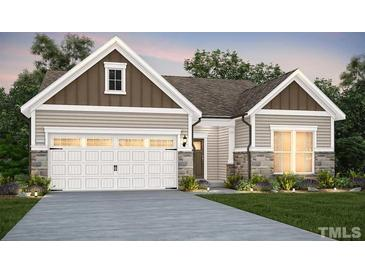 Photo one of 916 Coast Grade St # Dwt Lot 450 Wake Forest NC 27587 | MLS 2396629