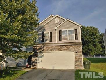 Photo one of 4033 Griffis Glen Dr Raleigh NC 27610 | MLS 2396632