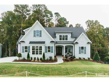 Photo one of 7201 Weller Cir # 09 Wake Forest NC 27587   MLS 2396657