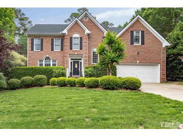Photo one of 200 Asbill Ct Cary NC 27518 | MLS 2396677