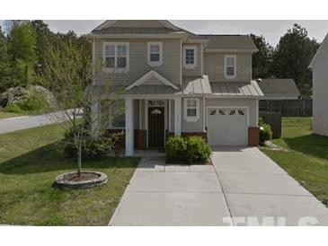 Photo one of 1201 Rutledge Landing Dr Knightdale NC 27545   MLS 2396696