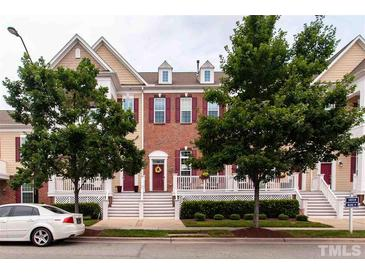 Photo one of 10510 Sablewood Dr # 109 Raleigh NC 27617   MLS 2396702