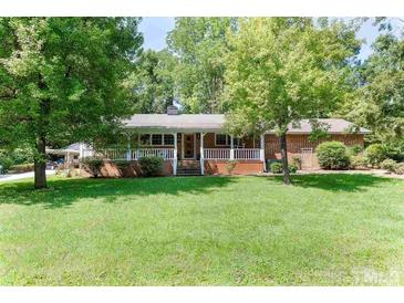 Photo one of 723 Dick St Gibsonville NC 27249   MLS 2396717