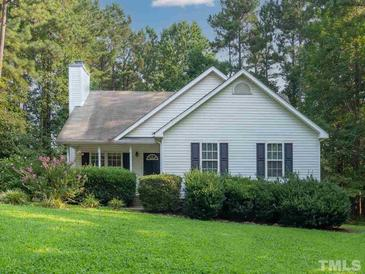 Photo one of 70 Eagle Stone Rdg Youngsville NC 27596 | MLS 2396719