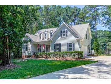Photo one of 5748 Olde South Rd Raleigh NC 27606 | MLS 2396726