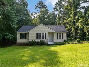 Photo one of 108 Bristol Ct Youngsville NC 27596   MLS 2396728