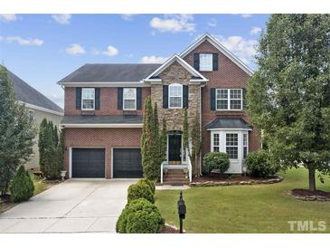 Photo one of 2900 Chatelaine Pl Raleigh NC 27614 | MLS 2396736