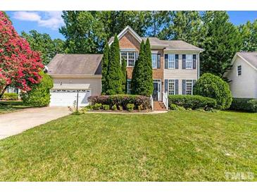 Photo one of 102 Aspen Hollow Ct Cary NC 27518 | MLS 2396738