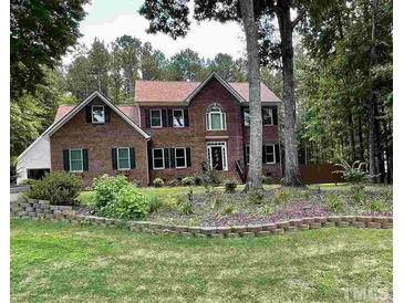 Photo one of 90 Woodcroft Dr Youngsville NC 27596 | MLS 2396773