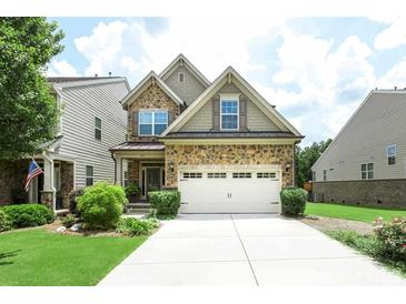 Photo one of 1323 English Cottage Ln Cary NC 27518 | MLS 2396776