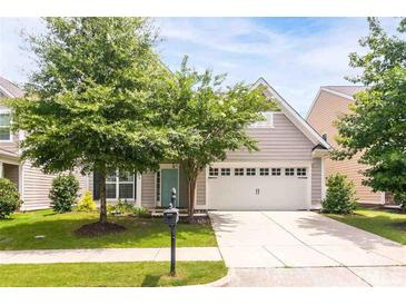 Photo one of 1348 Cozy Oak Ave Cary NC 27519   MLS 2396796