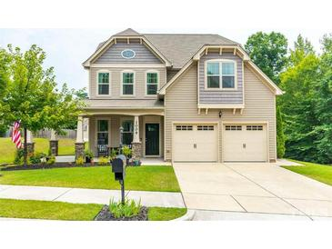 Photo one of 1009 Dillon Lake Dr Knightdale NC 27545   MLS 2396810
