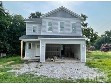 Photo one of 2 Collins St Franklinton NC 27525   MLS 2396821