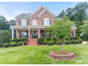 Photo one of 4028 Summer Brook Dr Apex NC 27539   MLS 2396827