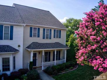 Photo one of 820 Silver Linden Ln Wake Forest NC 27587   MLS 2396833