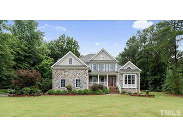 Photo one of 4008 Cashmere Ln Youngsville NC 27596 | MLS 2396855