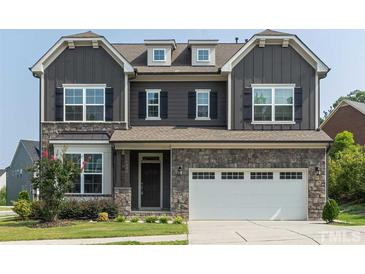 Photo one of 1894 Woodall Crest Dr Apex NC 27502 | MLS 2396876