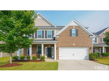 Photo one of 3429 Sutters Mill Ln Raleigh NC 27616   MLS 2396892