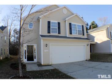 Photo one of 1522 Brown Owl Dr Raleigh NC 27610   MLS 2396904