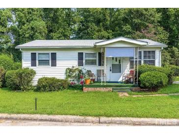 Photo one of 609 Mial St Clayton NC 27520   MLS 2396905