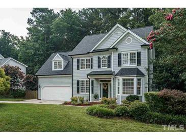 Photo one of 137 Castlefern Dr Cary NC 27513 | MLS 2396923