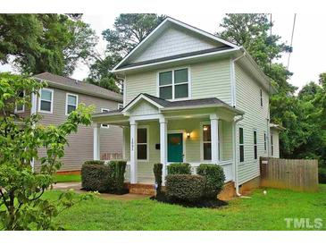 Photo one of 1531 Battery Dr Raleigh NC 27610   MLS 2396929