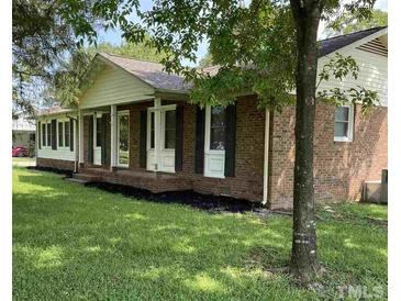 Photo one of 9501 S Us 421 Hwy Erwin NC 28339 | MLS 2396954