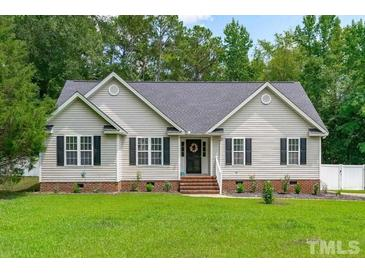 Photo one of 1589 Hackberry Dr Rocky Mount NC 27804   MLS 2396977