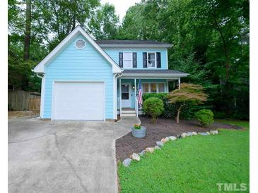 Photo one of 505 W Holding Ave Wake Forest NC 27587   MLS 2396991