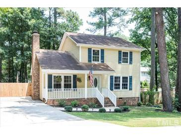 Photo one of 121 Westbrook Dr Raleigh NC 27615 | MLS 2397012