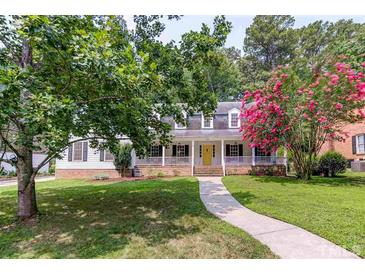 Photo one of 3924 St Marks Rd Durham NC 27707 | MLS 2397014