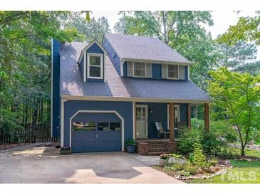 Photo one of 7516 Old Hundred Rd Raleigh NC 27613   MLS 2397016