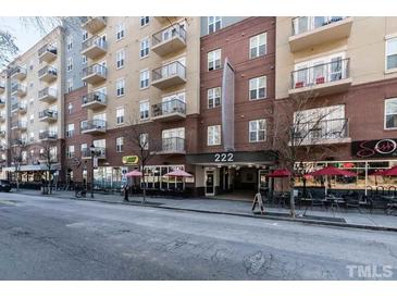 Photo one of 222 Glenwood Ave # 415 Raleigh NC 27603   MLS 2397020