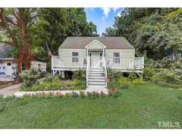 Photo one of 234 Pecan Rd Raleigh NC 27603 | MLS 2397030