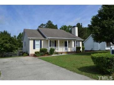 Photo one of 4121 Willow Haven Ct Raleigh NC 27616 | MLS 2397037