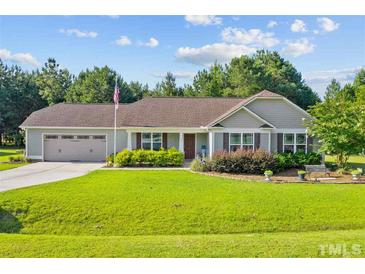 Photo one of 131 Abacos Ct Clayton NC 27520 | MLS 2397045