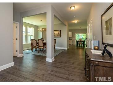 Photo one of 10 Glendavis Hollow Dr # 116 Wl Youngsville NC 27596 | MLS 2397047