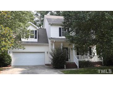 Photo one of 8424 Eagle View Dr Durham NC 27713 | MLS 2397049