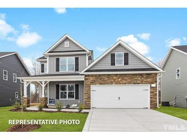 Photo one of 357 Martins Mill Ct Wendell NC 27591 | MLS 2397056