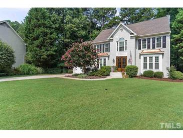 Photo one of 123 Greymist Ln Cary NC 27518 | MLS 2397063