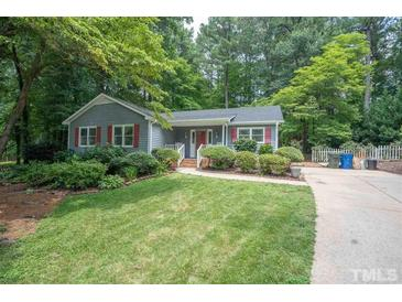 Photo one of 7412 Rolling Dale Ct Raleigh NC 27615 | MLS 2397072
