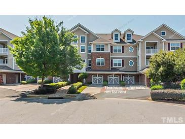 Photo one of 10400 Rosegate Ct # 202 Raleigh NC 27617 | MLS 2397076
