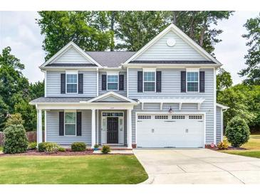Photo one of 1005 Hollister Way Knightdale NC 27545   MLS 2397087