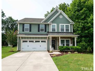 Photo one of 118 Bell Tower Ct Elon NC 27244 | MLS 2397091