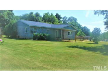 Photo one of 413 Mill St Graham NC 27253 | MLS 2397098